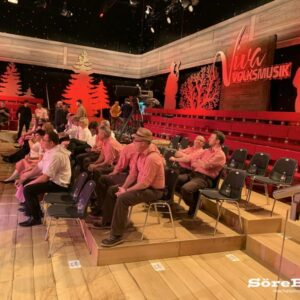 Viva Volksmusik 2020 @ SRF - Studio 1